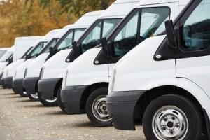 Seguros de coche de emprea y vehículos comerciales